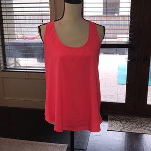 Tops - Hot pink summer tank